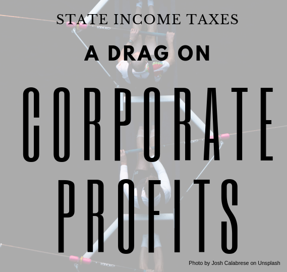STATE INCOME TAXES 1 1